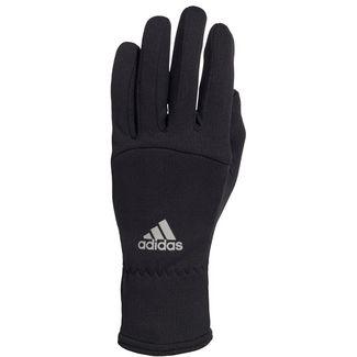 adidas Laufhandschuhe black