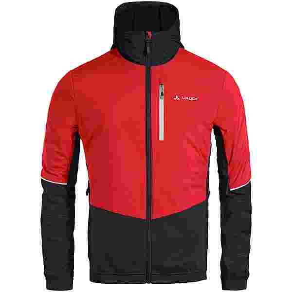 VAUDE Men's All Year Moab Jacket Fahrradjacke Herren mars red