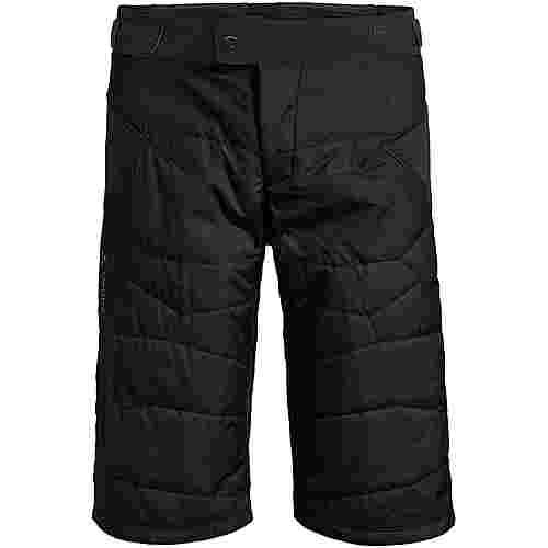 VAUDE Minaki Shorts III Fahrradshorts Herren black