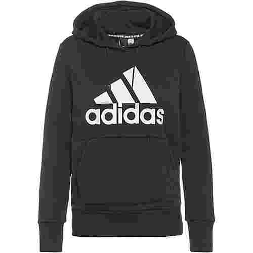 adidas Batch of Sport Hoodie Damen black