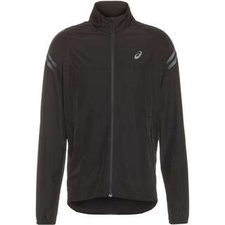 ASICS Laufjacke Herren performance black