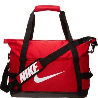 Nike Academy Team M Sporttasche rot / weiß