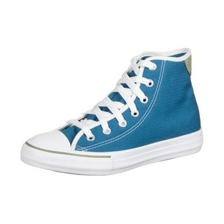 CONVERSE Chuck Taylor All Star Sneaker Kinder petrol / weiß