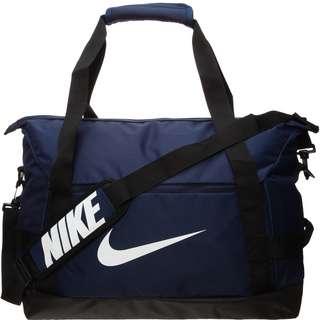 Nike Academy Team M Sporttasche dunkelblau / weiß