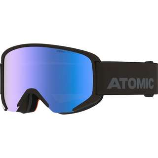 ATOMIC SAVOR PHOTO Skibrille black