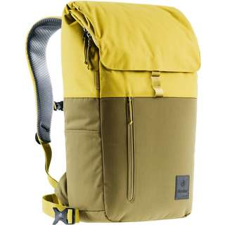 Deuter Rucksack UP Seoul Daypack clay-turmeric