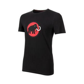 Mammut Classic T-Shirt Herren black