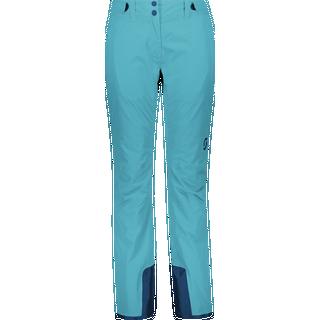 SCOTT Ultimate Dryo 10 Skihose Damen bright blue