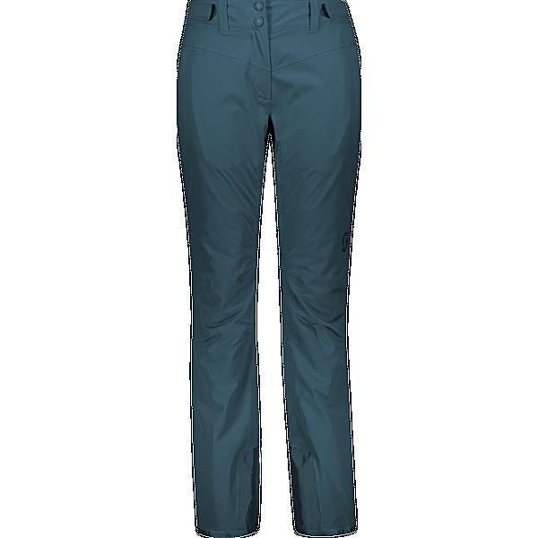 SCOTT Ultimate Dryo 10 Skihose Damen majolica blue