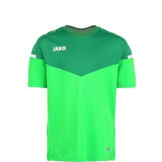 JAKO Champ 2.0 Funktionsshirt Kinder grün / dunkelgrün