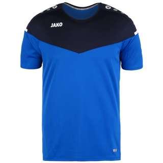 JAKO Champ 2.0 Funktionsshirt Herren blau / dunkelblau