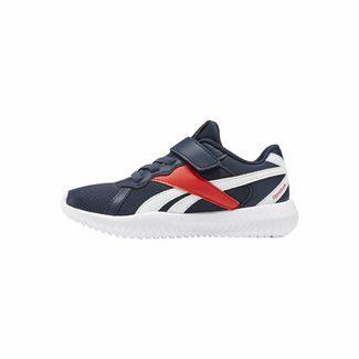 Reebok Reebok Flexagon Energy 2 Alt Shoes Fitnessschuhe Kinder Vector Navy / White / Instinct Red