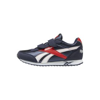 Reebok Reebok Royal Classic Jogger 2 Shoes Sneaker Kinder Power Navy / Vector Navy / Vector Red