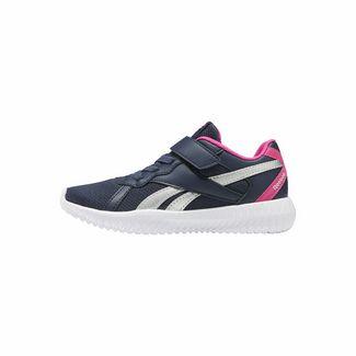 Reebok Reebok Flexagon Energy 2 Alt Shoes Fitnessschuhe Kinder Vector Navy Mel / Proud Pink Ctn / Silver Metallic