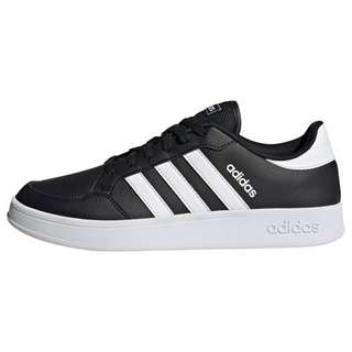 adidas Breaknet Schuh Sneaker Damen Core Black / Cloud White / Cloud White