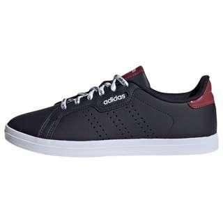 adidas Courtpoint CL X Schuh Sneaker Damen Legend Ink / Legend Ink / Legacy Red