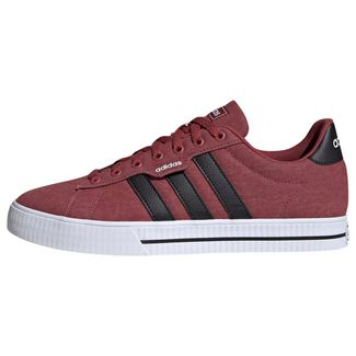 adidas Daily 3.0 Schuh Fitnessschuhe Herren Legacy Red / Core Black / Cloud White