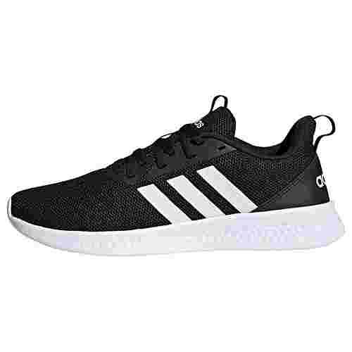 adidas Puremotion Schuh Laufschuhe Herren Core Black / Cloud White / Grey Five