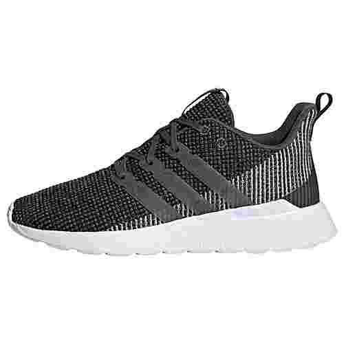 adidas Questar Flow Schuh Laufschuhe Damen Grey Six / Grey Six / Core Black