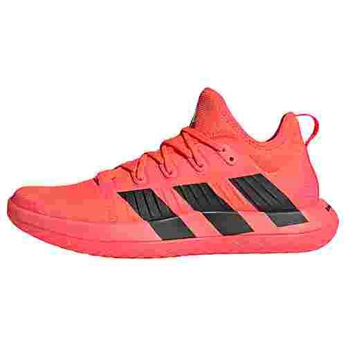 adidas Stabil Next Gen Schuh Fitnessschuhe Damen Signal Pink / Core Black / Cloud White