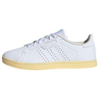 adidas Courtpoint CL X Schuh Tennisschuhe Damen Cloud White / Cloud White / Chalk White