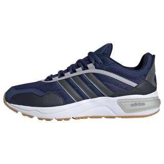 adidas 90s Runner Schuh Laufschuhe Herren Tech Indigo / Grey Six / Legend Ink