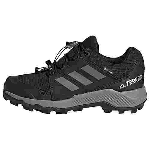 adidas GTX® TERREX GORE-TEX Wanderschuh Wanderschuhe Kinder Core Black / Grey Three / Core Black