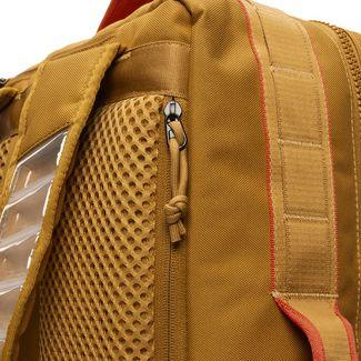 Nike Rucksack Utility Elite Daypack Herren hellbraun / dunkelgrau