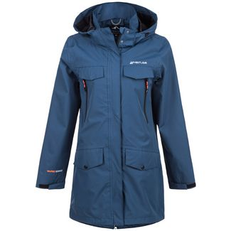Whistler Parka Damen 2057  Midnight Navy