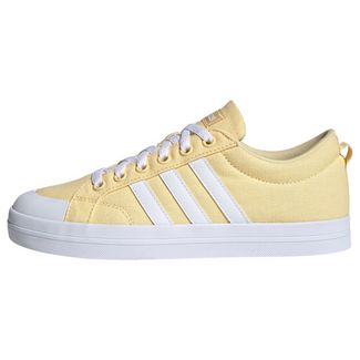 adidas Bravada Schuh Sneaker Damen Orange Tint / Cloud White / Dove Grey