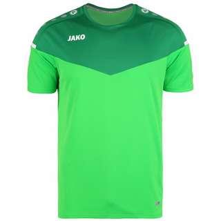 JAKO Champ 2.0 Funktionsshirt Herren grün / dunkelgrün
