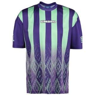 UMBRO Nomad T-Shirt Herren türkis / dunkelblau