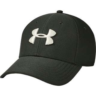 Under Armour Blitzing 3.0 Cap baroque green-baroque green-summit white