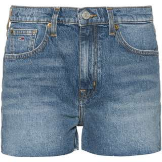 Tommy Hilfiger Jeansshorts Damen anin mid blue com
