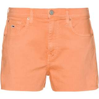 Tommy Hilfiger Jeansshorts Damen melon orange com