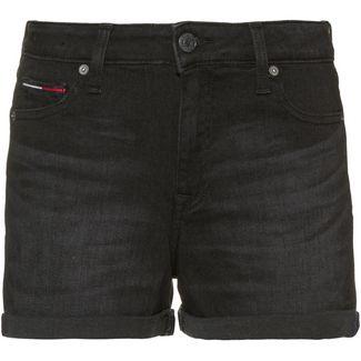 Tommy Hilfiger Jeansshorts Damen jackie black str