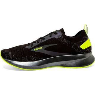 Brooks Levitate 4 Laufschuhe Herren black-nightlife