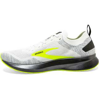 Brooks Levitate 4 Laufschuhe Herren white-black-nightlife