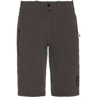 SCOTT SCO Shorts W's Trail Flow Pro w/pad Fahrradshorts Damen dark grey
