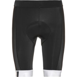 SCOTT SCO Shorts M's RC Team ++ Fahrradshorts Herren black-white
