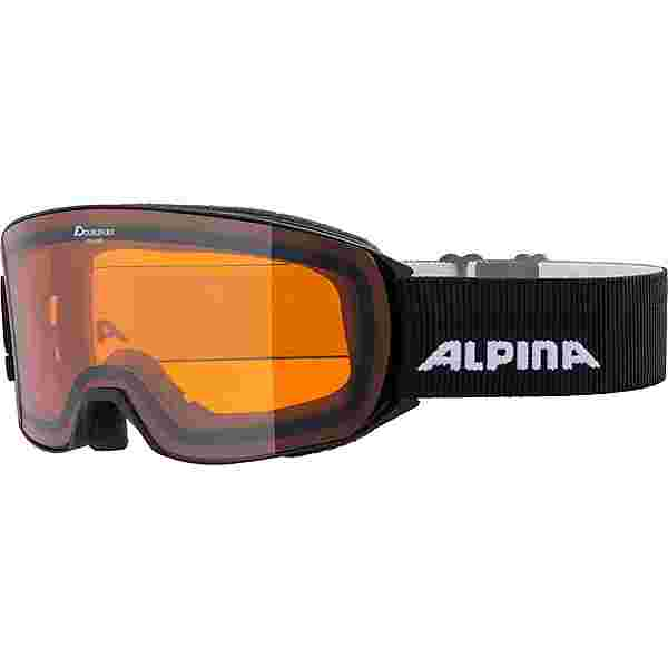 ALPINA ALPINA NAKISKA DH Skibrille black