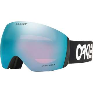 Oakley FLIGHT DECK XL Skibrille factory pilot black