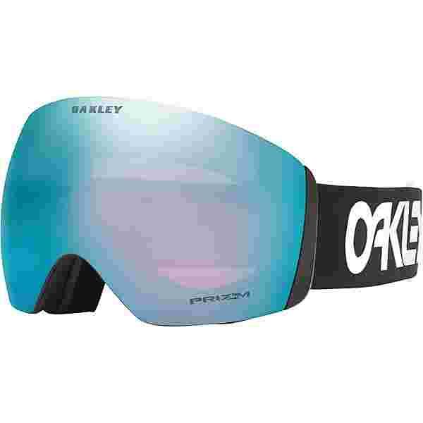 Oakley FLIGHT DECK XL Skibrille factory pilot black