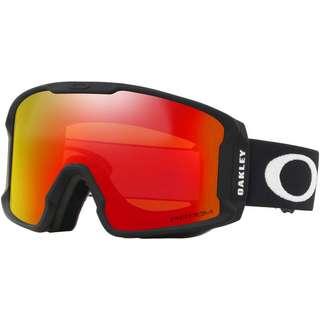 Oakley Line Miner XM Skibrille matte black