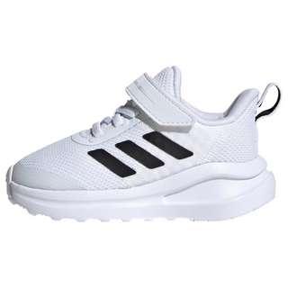 adidas FortaRun 2020 Laufschuh Laufschuhe Kinder Cloud White / Core Black / Core Black