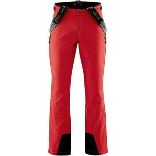 Maier Sports Copper Skihose Herren tango red