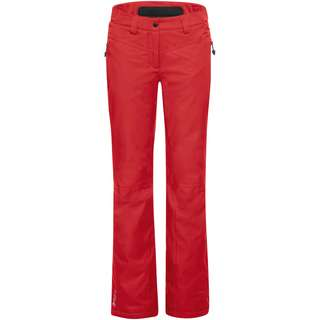 Maier Sports RONKA Skihose Damen tango red