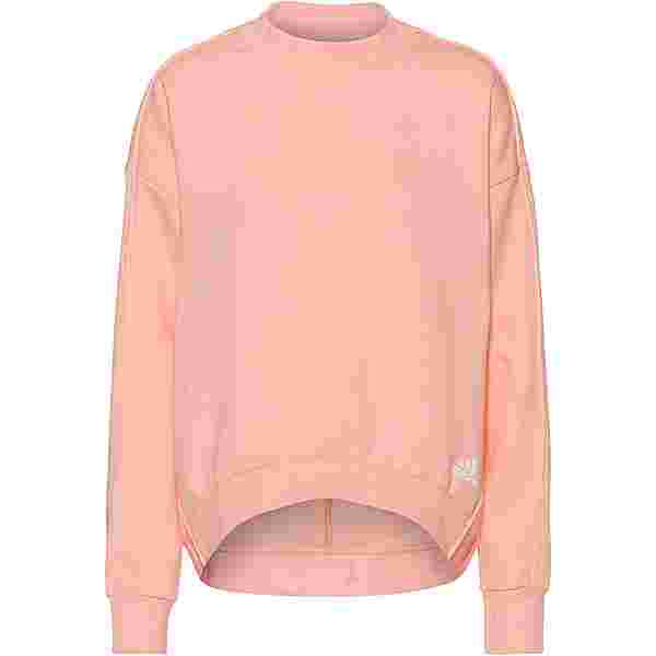adidas S2LDN Sweatshirt Damen haze coral