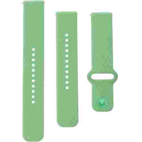 Polar Armband silber/mint