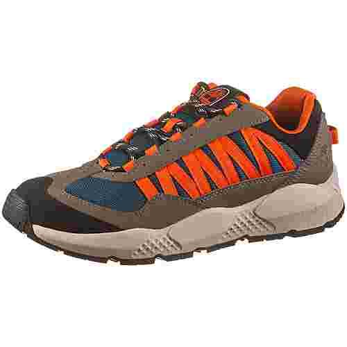 TIMBERLAND Ripcord Sneaker Herren dark brown nubuck